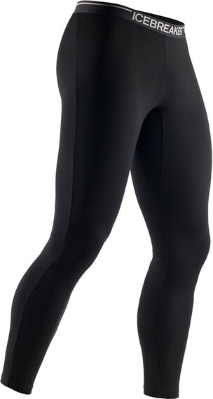 Icebreaker M's Apex Leggings Black (001)
